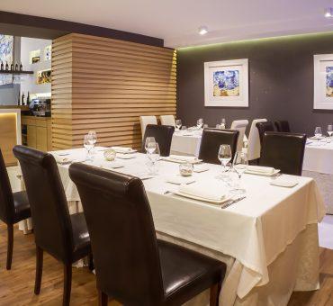 Restaurante Moraima (Cambrils)