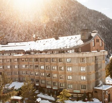 Hotel Tuc Blanc (Baqueira)