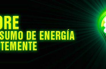 ¿Cómo podemos evitar el consumo energético innecesario en nuestro establecimiento?