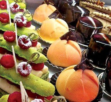 Pan, pasteles y helados llenarán de aromas La Plaza de Hostelco