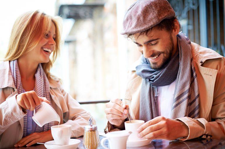 El 24% de los españoles consumen café al visitar restaurantes
