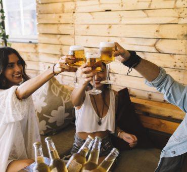 La venta de cerveza en hostelería crece un 3,8%