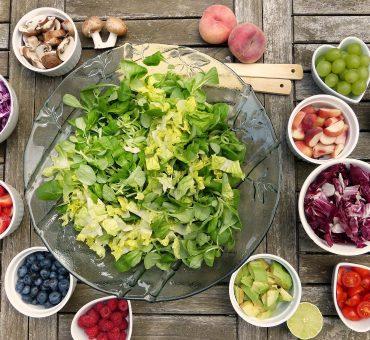 Los secretos de los Alimentos