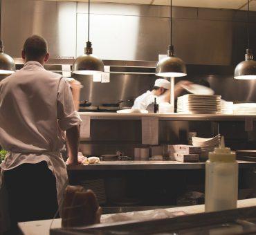 Las claves para mejorar de la fluidez en la cocina según Tork
