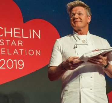 Los chefs y las estrellas Michelin II