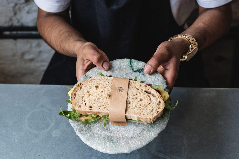 Eco restaurantes: el primer restaurante cero residuos del Reino Unido